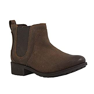 UGG - Bonham Boot 2 - Chipmunk - Waterproof Leather Boots 5