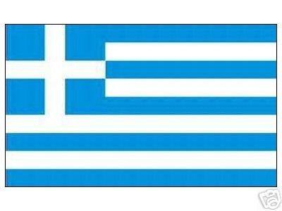 Flagge Fahne Griechenland 90x150cm