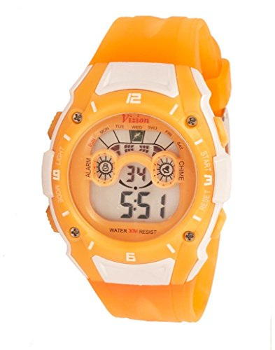Vizion 8535059-7  Digital Watch For Kids