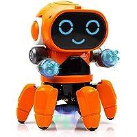 Amazing Shop Bot Robot Toy (Medium, Multicolor)