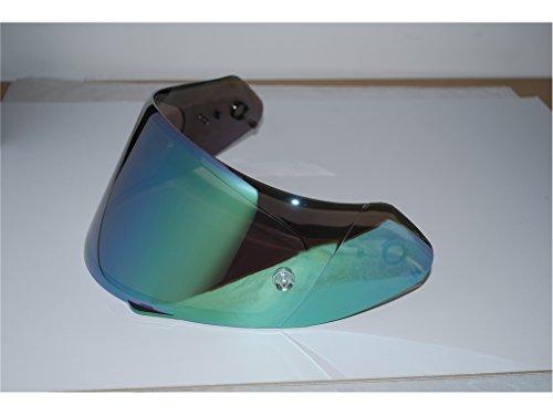 Visor para Casco Moto Exo 2000Maxvision Paco66, Pantalla de Casco de Moto