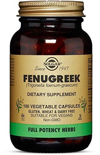 Descripciónfenogreco (trigonella foenum gr. ) 520mg fp 100vegindicacionesreduce el azúcar en sangre los niveles de colesterol y el riesgo cardiovascular. Trata la acidez estomacal y las úlceras digestivas. Apto para veganos. posologíatomar 1 cápsula ...