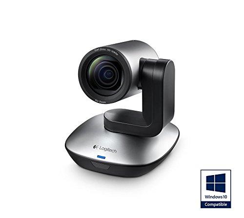 Bild 6: Logitech PTZ Pro Kamera (1080p) Videokonferenzsystem