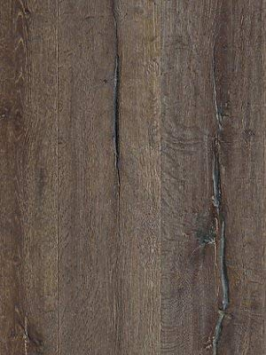 Wicanders Kentucky Holzparkett Santa Fe Eiche Rustikal Landhausdielen 1-Stab Fertigparkett, geräuchert, stark gebürstet, große Risse, weiß gekalkt, natur geölt, 4-seitig gefast -