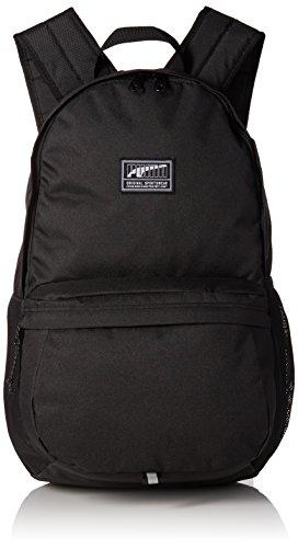 PUMA Academy Backpack Rucksack Black, OSFA Preisvergleich