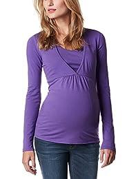 Esprit P84755 - Camiseta Mujer