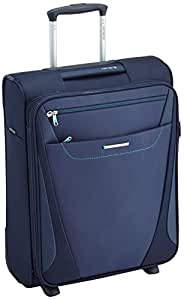 Samsonite Bagaglio a mano All Direxions Upright 55/20 Exp 42 liters Blu (Navy Blue) 58193-1598
