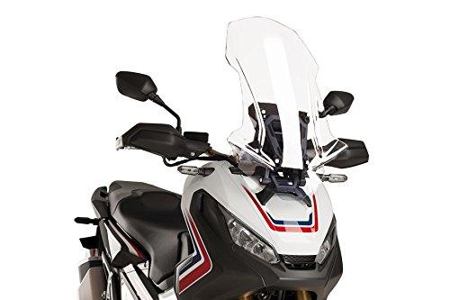 Puig Touring Scheibe Farbe Transparent 9709W für Honda X-ADV 17'-18'