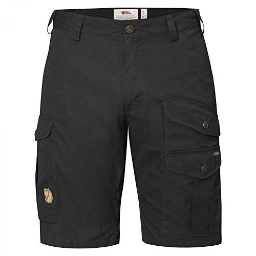 Preisvergleich Produktbild Fjällräven Barents Pro Shorts grey/dark grey