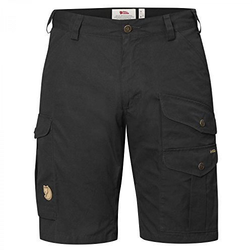 Fjällräven Herren Barents Pro Shorts, grau (Dark Grey), 50