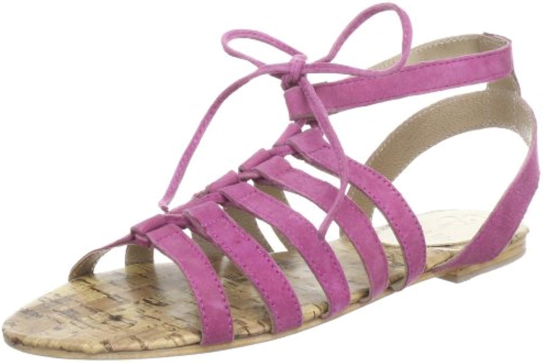 Donna  Uomo Uomo Uomo nero Lily cosmos sandal, Sandali donna Design affascinante Materiali accuratamente selezionati valore | Eleganti  | Gentiluomo/Signora Scarpa  e12d17