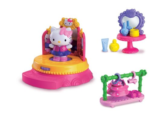 Hello Kitty Fashion Stage Set gioco