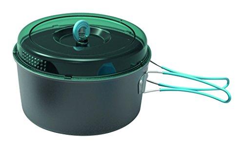 Highlander 2.6L Cook Pot de Cuisine de Camping