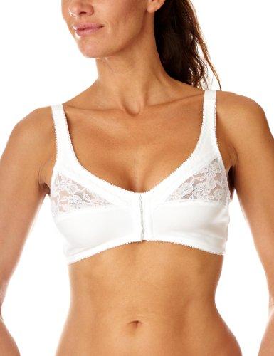 Naturana - 85943/300 - Soutien-Gorge avec Armature - Femme - Blanc - Taille 105C