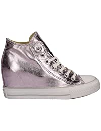 Converse - Converse Ctas Lux Mid Chaussures Femme Rose - Rose, 41