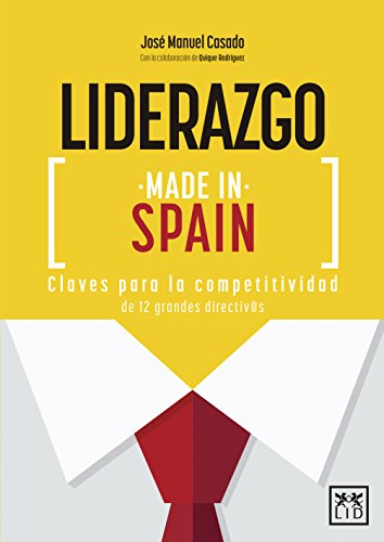 Liderazgo Made in Spain (Acción Empresarial)