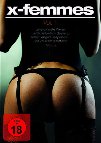 X-Femmes - Vol. 1