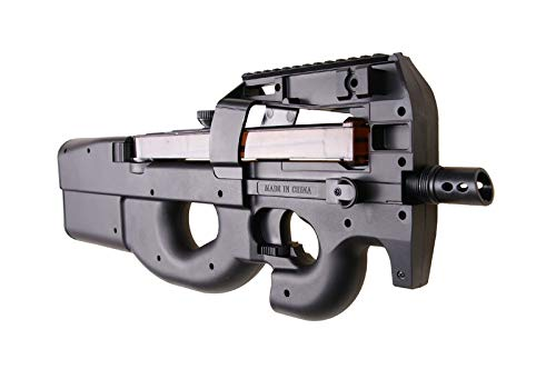 Softair D90F AEG Nachbau der Stargate P90