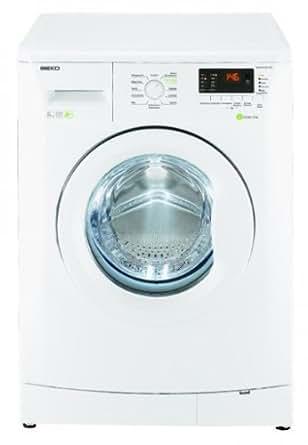 Beko WMB 61232 PTE Waschmaschine / Frontlader / A++ B / 1200 UpM / 6 kg / 0.746 kWh / 40 Liter / Digitales Display / Zusatzfunktion gegen die Tierhaare / weiß