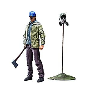 McFarlane Toys The Walking Dead Comic Series 5 Glenn Action Figure by Unknown 4