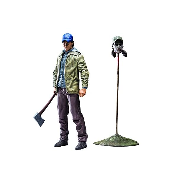 McFarlane Toys The Walking Dead Comic Series 5 Glenn Action Figure by Unknown 1