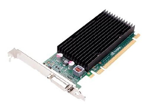 NVIDIA Quadro NVS 300 by PNY - Grafikkarten - Quadro NVS 300 - 512 MB DDR3 - PCIe 2.0 x16 Low Profile - DisplayPort NVIDIA Quadro NVS 300 by PNY - Grafikkarten - Quadro NVS 300 - 512 MB DDR3 - PCIe 2.0 x16 Low Profile - DisplayPort - Einzelhandel