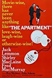"""EL APARTAMENTO"" Jack Lemmon Shirley Maclaine Clásica Cartel De Película - A4"
