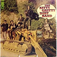 (VINYL LP) Nitty Gritty Dirt Band Lst7501