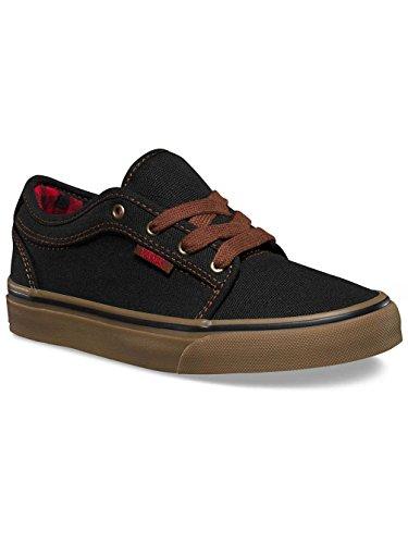 Kinder Skateschuh Vans Chukka Low Skate Shoes Boys (Vans Skate Schuhe Chukka)