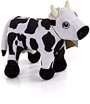 La Granja de Zenón - Mini Peluche Musical Vaca Lola