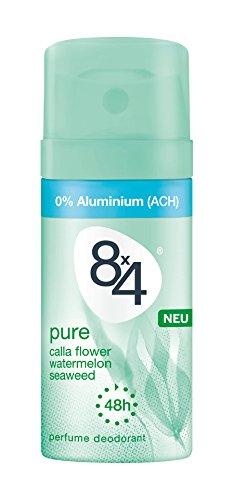 Deo Spray Mini Pur 12er Pack (12 x 35 ml) - 10,68 €
