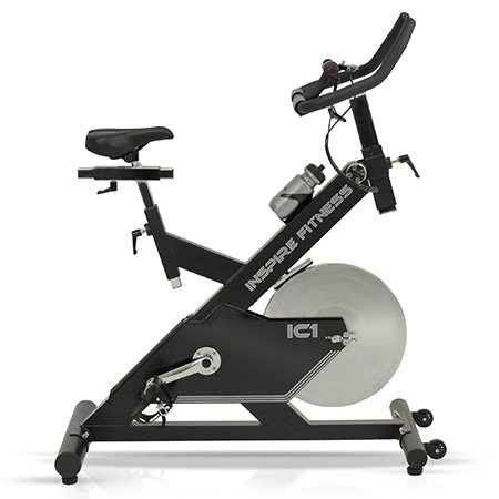 Inspire Fitness IC1 Indoor Studio Cycle Trainer, gewerblichen Pflicht Fitness Bike