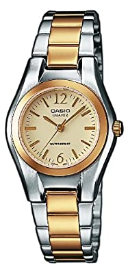 Reloj Casio Collection para Mujer LTP-1280PSG-9A