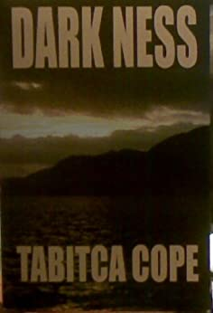 Dark Ness (Dark Trilogy Book 1) by [Cope, Tabitca]