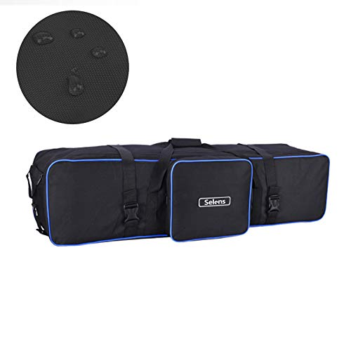Selens 105x25x28cm Bolsa Transporte Estuche Carrying