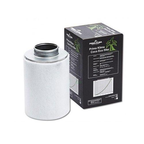 Aktivkohlefilter Prima Klima Eco Line K2602 475620 M³h (150mm)