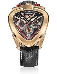 8bfdc3b0ea3c tonino lamborghini Reloj con Movimiento Cuarzo Suizo Man Spyder 12H-8 46.5