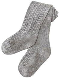 gloryhonor bebé niños niñas algodón medias calcetines Medias MEDIAS 0–8Y