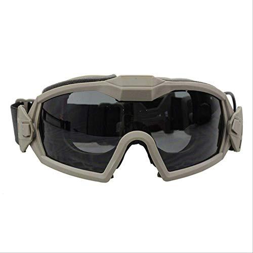 Ski Goggles Mujeres Gafas reguladoras FMA Ventilador