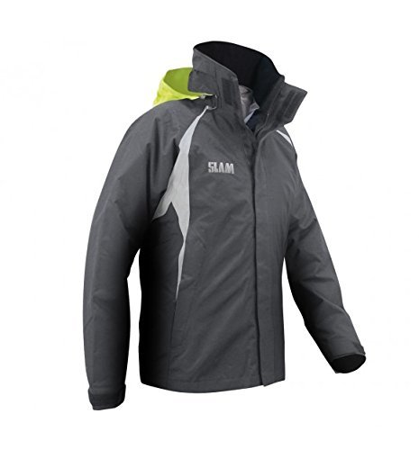 Slam Force 1 - Chaqueta Impermeable 10