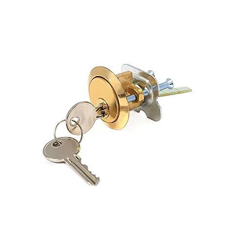 Yale Essentials Cylindre Jante de rechange de haute qualité, pour utiliser avec toutes les marques (Assa Alta Sicurezza Serrature)