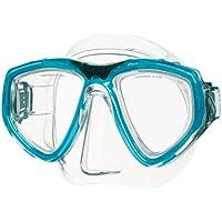 Seac Máscara ONE S/KL - Gafas de buceo, color azul claro
