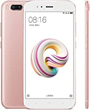 Xiaomi Mi 5X Dual Sim 4G LTE 4GB - 64GB- Rose Gold