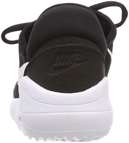 Nike Air Max Sasha, Scarpe da Ginnastica Donna Nero (BlackWhiteblackWhite 003)