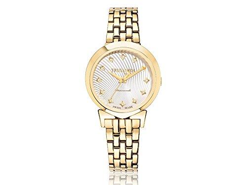 Orologio da Donna TRUSSARDI R2453105501