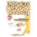 Cashews Special Natural Raw Organic Cashew Nuts Kaju (500 g)