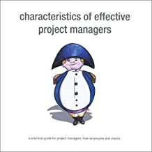 Characteristics of Effective Project Managers