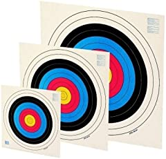 Geologic Target-Face Accessories (Blue)