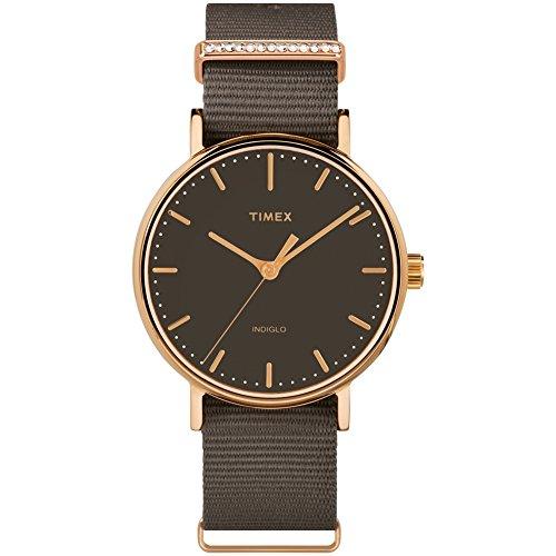 Timex TW2R48900 Montre Femme
