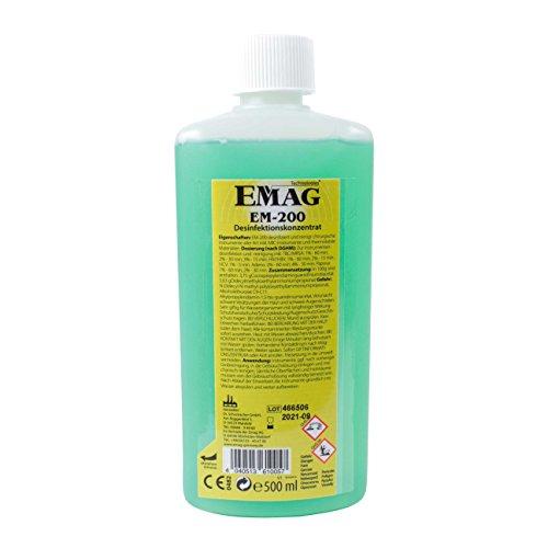 Desinfektionskonzentrat EM-200 EMAG